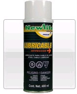 Lubricable FM