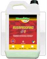 Rustproofing #1